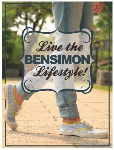 Bensimon lifestyle